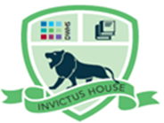 DWHS- Invictus House badge