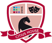 DWHS- Citius House badge